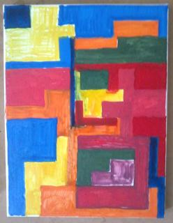 2012_Original_Stairsteps_and_Vista_Puzzeline_Composition__Acrylic