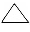 Orders of Triangle